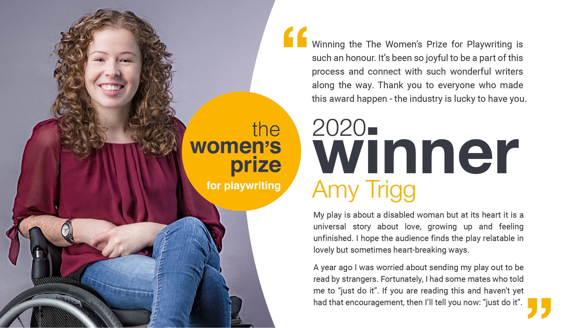 Amy-Trigg-Winner-announced